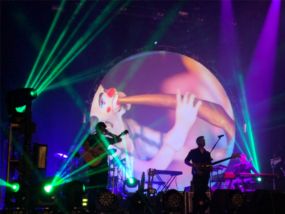 Brit Floyd Live In Berlin 2016 (2)