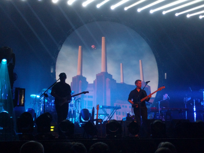 Brit Floyd Live In Berlin 2016 (4)