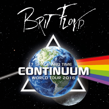 Brit Floyd Live in Berlin 2016