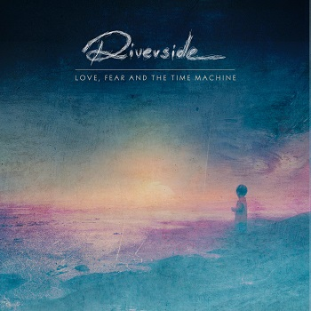 Riverside Love, Fear and the Time Machine