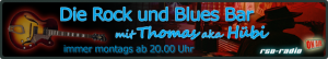 Die Rock und Blues Bar