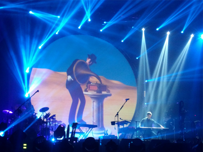 Brit Floyd Live In Berlin 2016 (1)