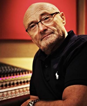 Phil Collins Not Dead Yet 12