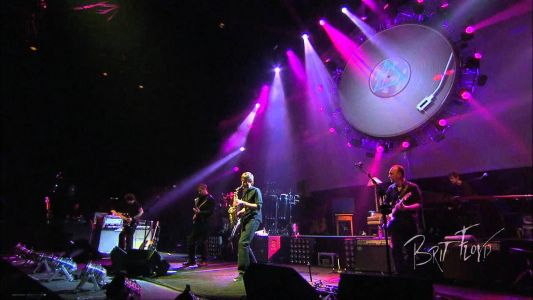 Brit Floyd Live 2