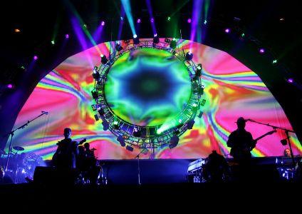 Brit Floyd Live 9