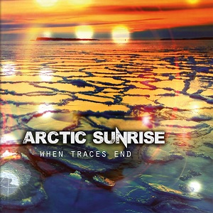 Arctic Sunrise, When Traces End
