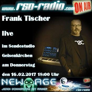 Frank Tischer Special