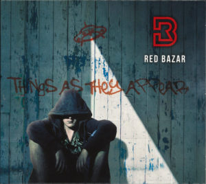 Red Bazar Things As They Appear