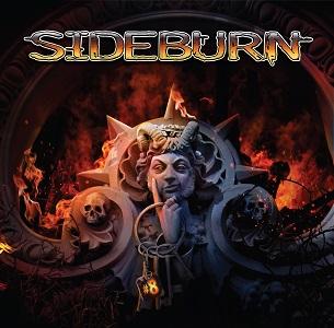 Sideburn
