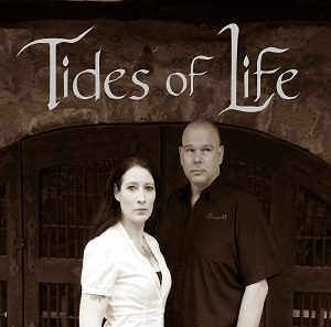 Tides Of Life Two Souls Cover