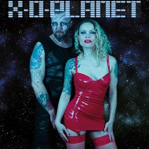x-o-planet